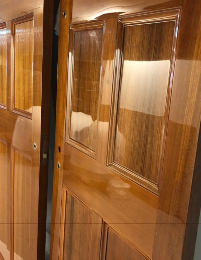 Ultimate-Yacht-Refinishing-Varnishing-Door
