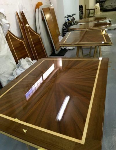Ultimate-Yacht-Refinishing-Varnishing-Tables
